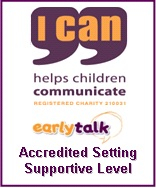 rydal-day-nursery-Early-Talk-Accreditation-Supportive-Level